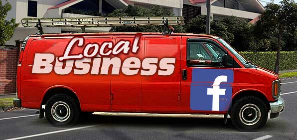 facebook advertising for local business